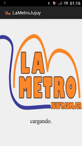La Metro Jujuy