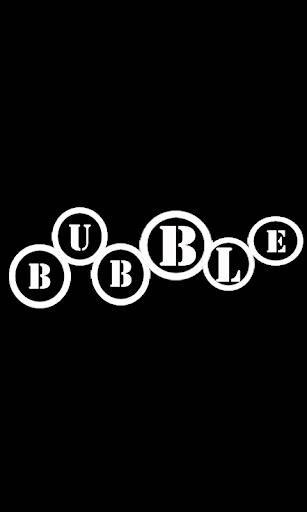 ASCII Bubble