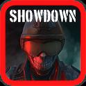 Multiplay FPS Battle Showdown