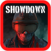 Multiplay FPS Battle Showdown
