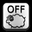 スリープモード icon