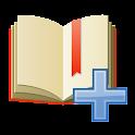 FBReader non-GSM LitRes plugin logo