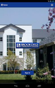 MyBrookdale- screenshot thumbnail