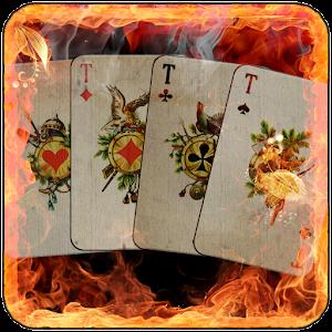 Card game Poker raspisnoy for PC and MAC