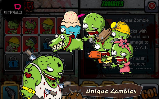 descargar SWAT and Zombies v1.0.2 android