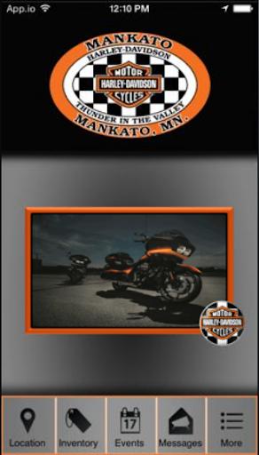 Mankato Harley-Davidson