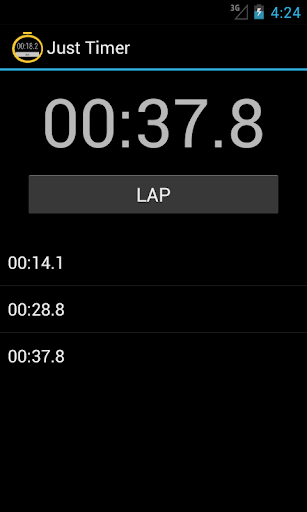 Just Timer