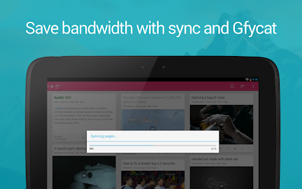 reddit sync pro Screenshot 2