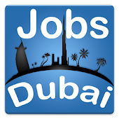Jobs In Dubai: Job Search LITE