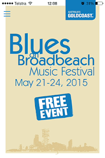 Blues On Broadbeach - screenshot thumbnail