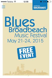 Blues On Broadbeach- screenshot thumbnail