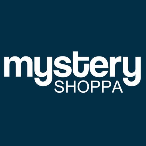 MysteryShoppa V6 工具 App LOGO-APP試玩