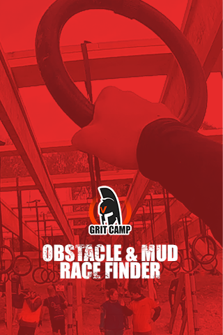 Obstacle Mud Race Finder