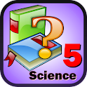 G5 Science Reading Comp icon