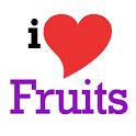 I Heart Fruit icon
