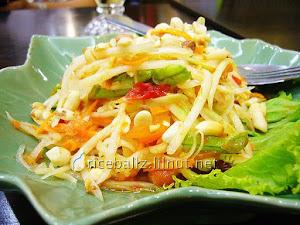 Summit Usj Thai Restaurant