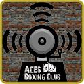 Aces Boxing Prem. Round Timer logo