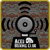 Aces Boxing Prem. Round Timer