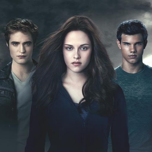The Twilight Saga Eclipse Game