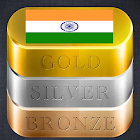 India Daily Gold Price icon