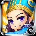 Efun-名將爭霸國際版-君臨天下 icon