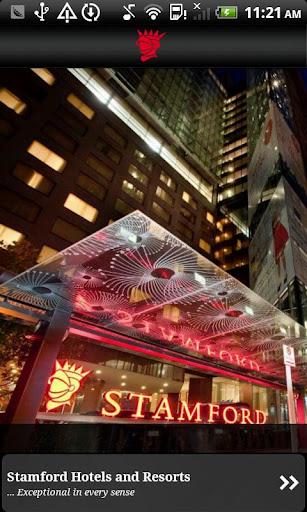 Stamford Hotels Resorts