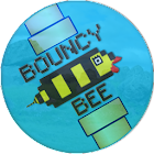 Bouncy Bee icon