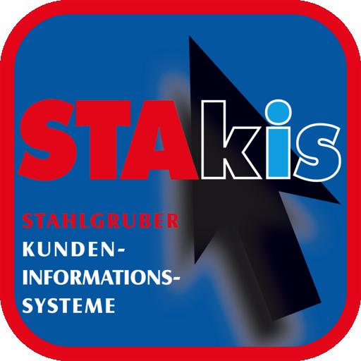 STAkis-CZ 工具 App LOGO-硬是要APP