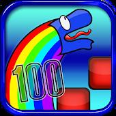 Platforms Limited: 100