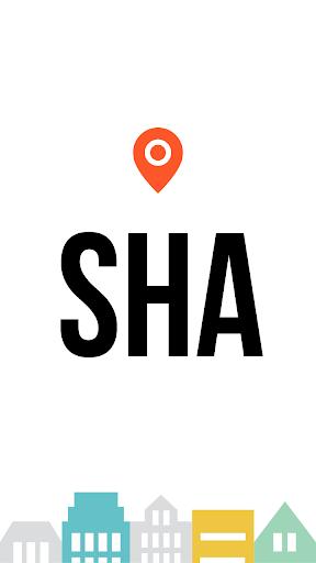 上海 城市指南 地圖 餐廳 旅館 購物