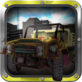 Construction vehicle car games
