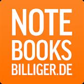 notebooksbilliger.de App