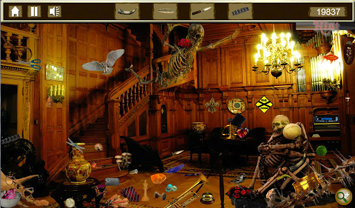 Hidden Object The Castle Free