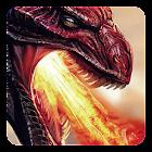Dragon Live Wallpaper icon