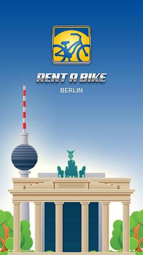 Rent a Bike Berlin