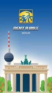 Rent a Bike Berlin- screenshot thumbnail
