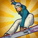 SummitX Snowboarding logo