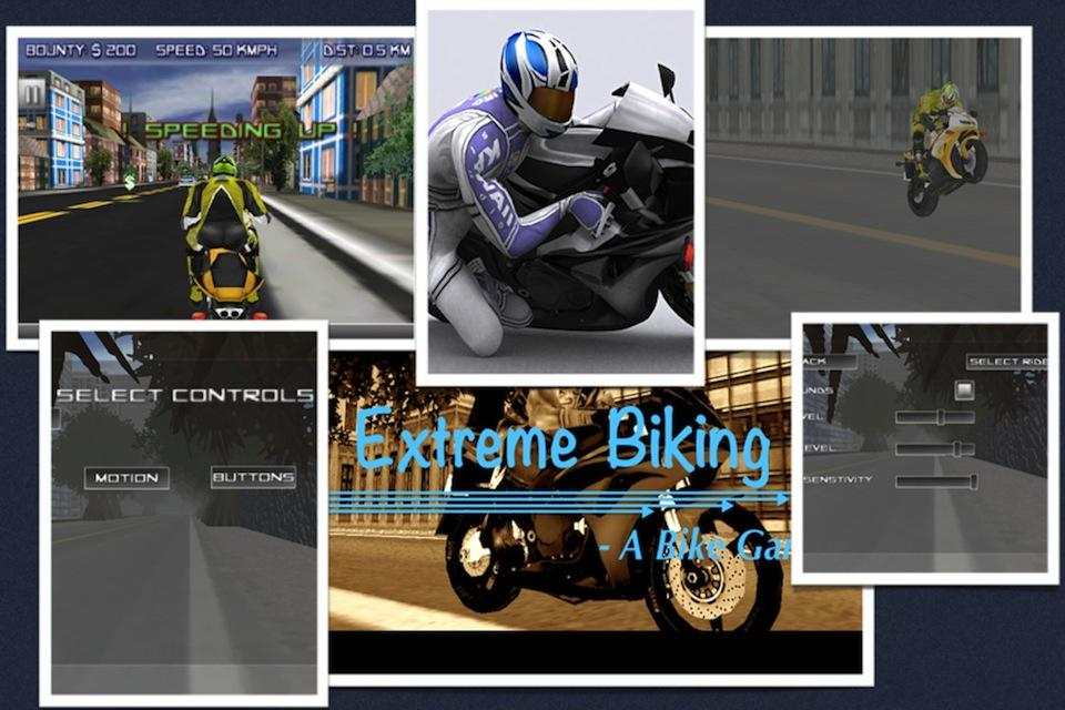 Bike Xtreme Games Extreme Biking Free Bike