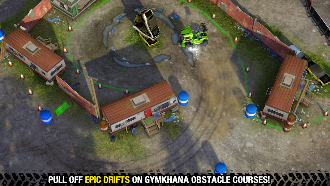 Reckless Racing 3 Apk