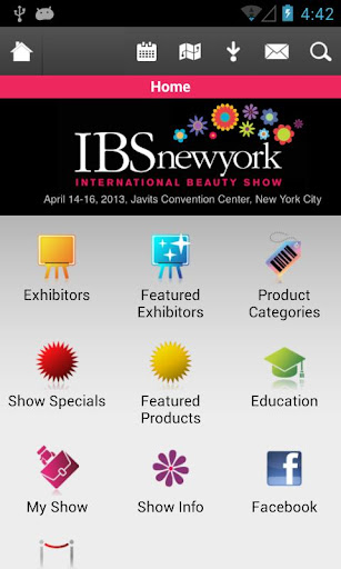 IBS New York 2013
