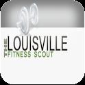 Louisville Gyms logo