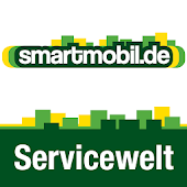 smartmobil.de Servicewelt