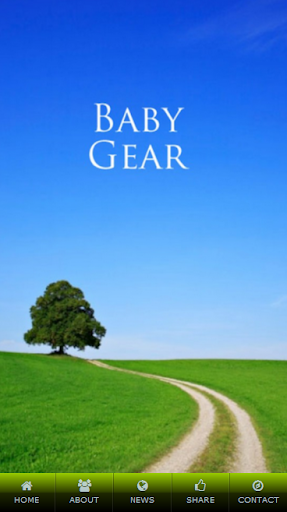 Baby Gear Bridport