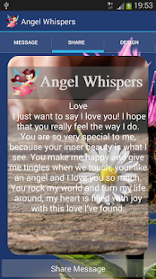 Angel Whispers- screenshot thumbnail