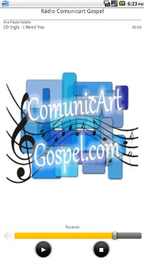 Rádio Comunicart Gospel