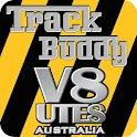 Track Buddy  V8 Utes Australia icon