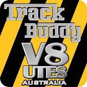 Track Buddy  V8 Utes Australia