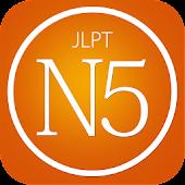N5 JLPT