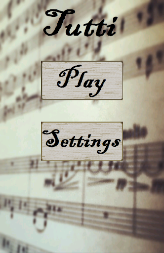 Tutti: Orchestral Instruments