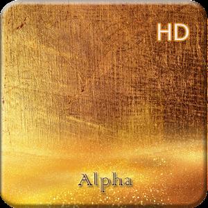 Galaxy Alpha Live Wallpaper APK